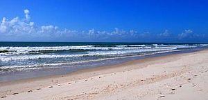 Pescador de 22 anos morre afogado na Praia do Pontal da Barra