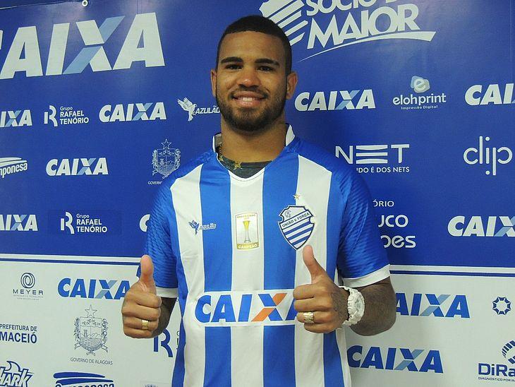 Eduardo Vieira / RCortez / Ascom CSA