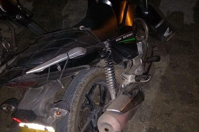 Operação da Polícia Civil prende dois homens e apreende veículos no Benedito Bentes