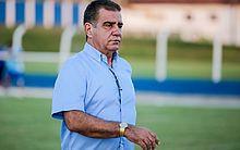Raimundo Tavares, presidente do Conselho Deliberativo do CSA