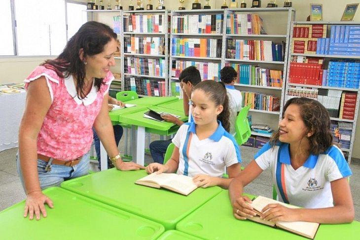 Profissionais têm como missão organizar e acompanhar a implementação das ações pedagógicas