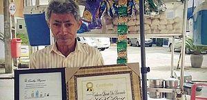 Morre ambulante Barruada, famoso por pedir fim de doações após ganhar 'o suficiente'