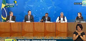 Ministério define novas orientações sobre distanciamento social