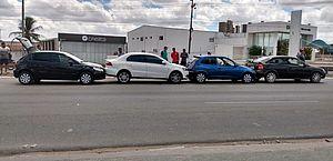 Dois engavetamentos são registrados nesta quinta-feira, na AL-220, em Arapiraca