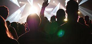 Exposição, shows e baladas: programe-se para o fim de semana na Agenda Cultural