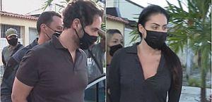 'Se casal deu qualquer informação falsa pra mim, não fico na causa', diz advogado de Dr. Jairinho