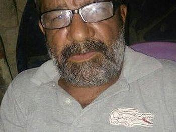Carlos Miguel de Sá Ferro foi morto em 2019