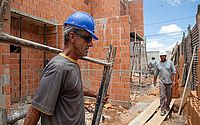 Em 10 anos, indústria da construção em AL ganha 163 empresas, mas perde mais de 2 mil trabalhadores