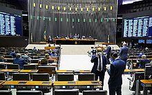 Câmara aprova liberação de medicamentos sem registro durante pandemia