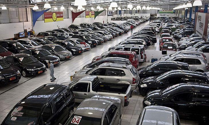 Já exportações crescem 33,8% no acumulado do ano
