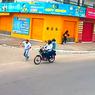 Vídeo mostra assassinato a tiros à luz do dia no Benedito Bentes
