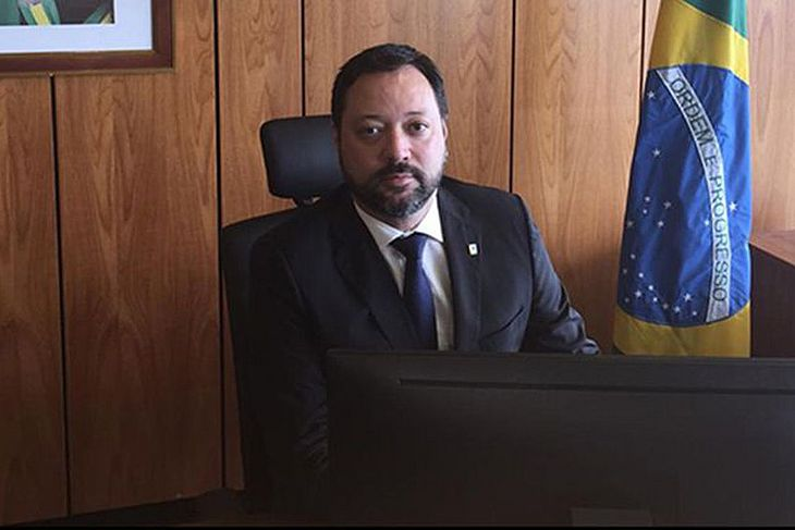 Alexandre Pereira Ribeiro Lopes