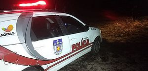 Pai é preso ao tentar estuprar a própria filha de 12 anos em Marechal Deodoro