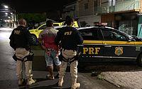 Foragido há 4 anos, acusado de matar e degolar homem no Piauí é preso em AL