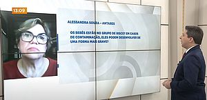 TV Pajuçara: 'Explica Pra Gente' responde perguntas e tira dúvidas sobre Covid-19 em bebês