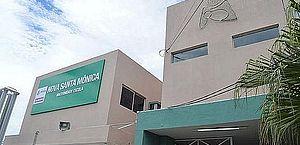 UTIN é isolada na Santa Mônica após 14 bebês testarem positivo para a Covid