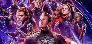 'Chorei várias vezes', diz presidente da Marvel sobre 'Vingadores: Ultimato'