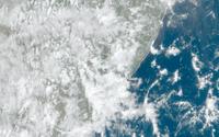 Meteorologia alerta para risco alto de deslizamento e inundações no Litoral e Zona da Mata