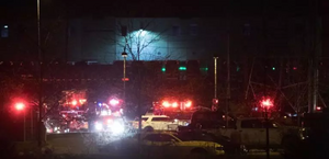 Ataque a tiros mata ao menos 8 pessoas em empresa de entrega nos EUA