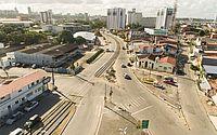 Avenida Walter Ananias será interditada para obras no sistema de drenagem nesta segunda (20)