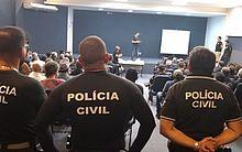 Governo libera mais de R$ 10 milhões e anuncia pagamento retroativo a policiais civis de Alagoas