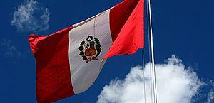 Apuração é encerrada no Peru e Castillo lidera com 50,125% dos votos
