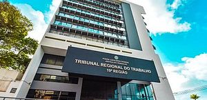 Com aumento de casos de Covid entre servidores e magistrados, TRT volta a suspender atividades