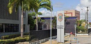 'Operação Ponto Final': Polícia Federal prende cinco pessoas em Alagoas