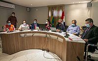 GGI dos Bairros discute situação do Cepa em audiência na ALE
