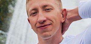 Ativista antiditadura da Belarus é encontrado enforcado na Ucrânia
