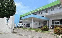 Hospital Helvio Auto suspende visitas como medida de segurança contra o coronavírus