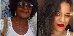 Mulheres morrem baleadas na porta de casa durante ação da PM em Salvador