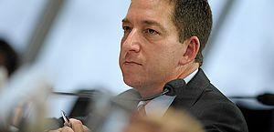 Glenn Greenwald é chamado para falar no CCS sobre ameaças que estaria recebendo