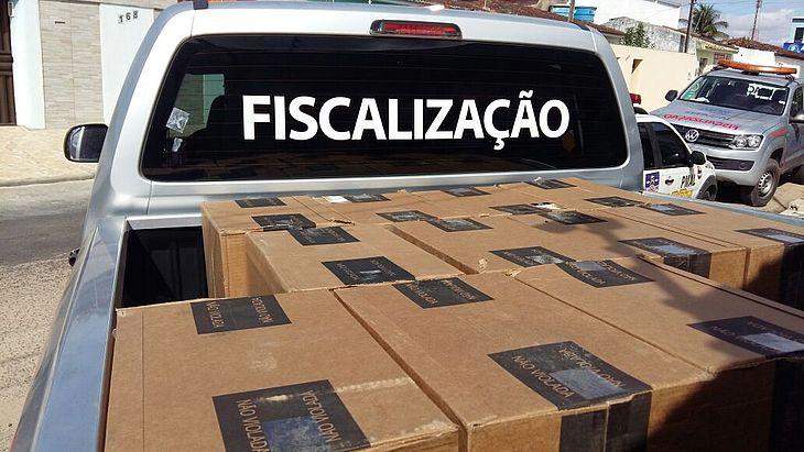 Rádio Pajuçara FM - Arapiraca / Alysson Antônio