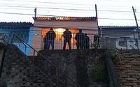 Operação integrada prende suspeitos de crimes em Chã da Jaqueira e Bom Parto