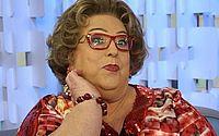 Mamma Bruschetta deixa hospital e retorna com Fofocalizando