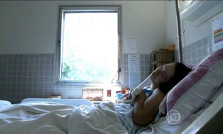 Clarinha foi internada após ser atropelada por um ônibus em 2000. Verdadeira identidade nunca foi revelada, mas isso pode estar perto do fim