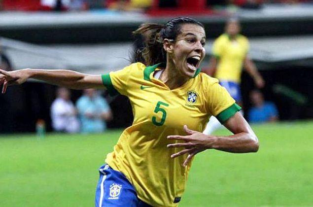 Novo Real Madrid feminino conta com talentos brasileiros