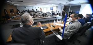 Com novas frentes de investigação, CPI da Covid retoma trabalhos amanhã