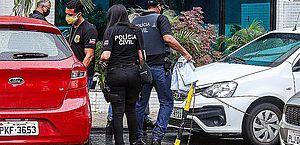 Empresários suspeitos de fraude em venda de respiradores são soltos na Bahia