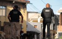 Preso foragido da polícia baiana que matou primo por tropeçar em cachorro
