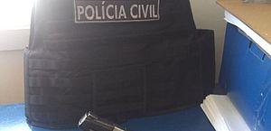 """Foragido """"Papa Cobra"""" morre após trocar tiros com policiais no Benedito Bentes"""