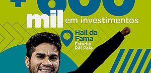 Edital Yohansson Nascimento irá investir mais de R$ 600 mil no esporte em AL