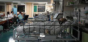 Rio usa kit intubação de hospitais veterinários em pacientes humanos
