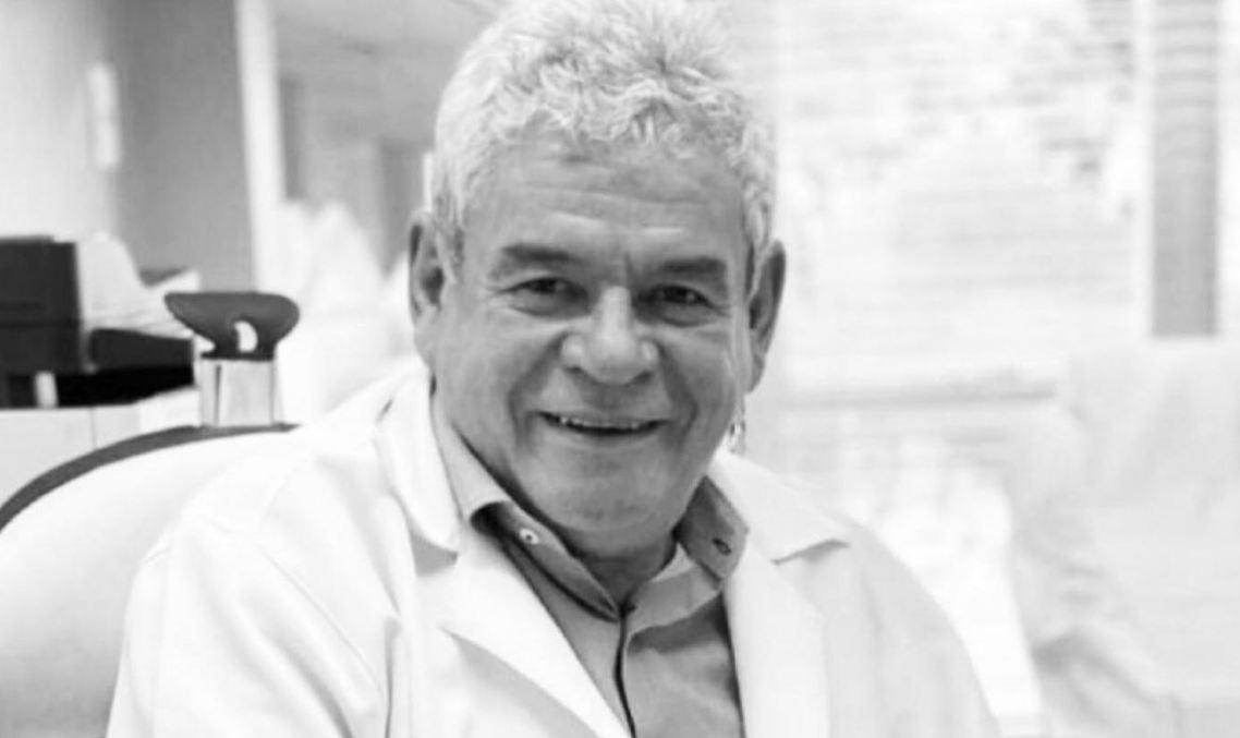 Médico do CRB morre vítima da Covid-19 em Maceió